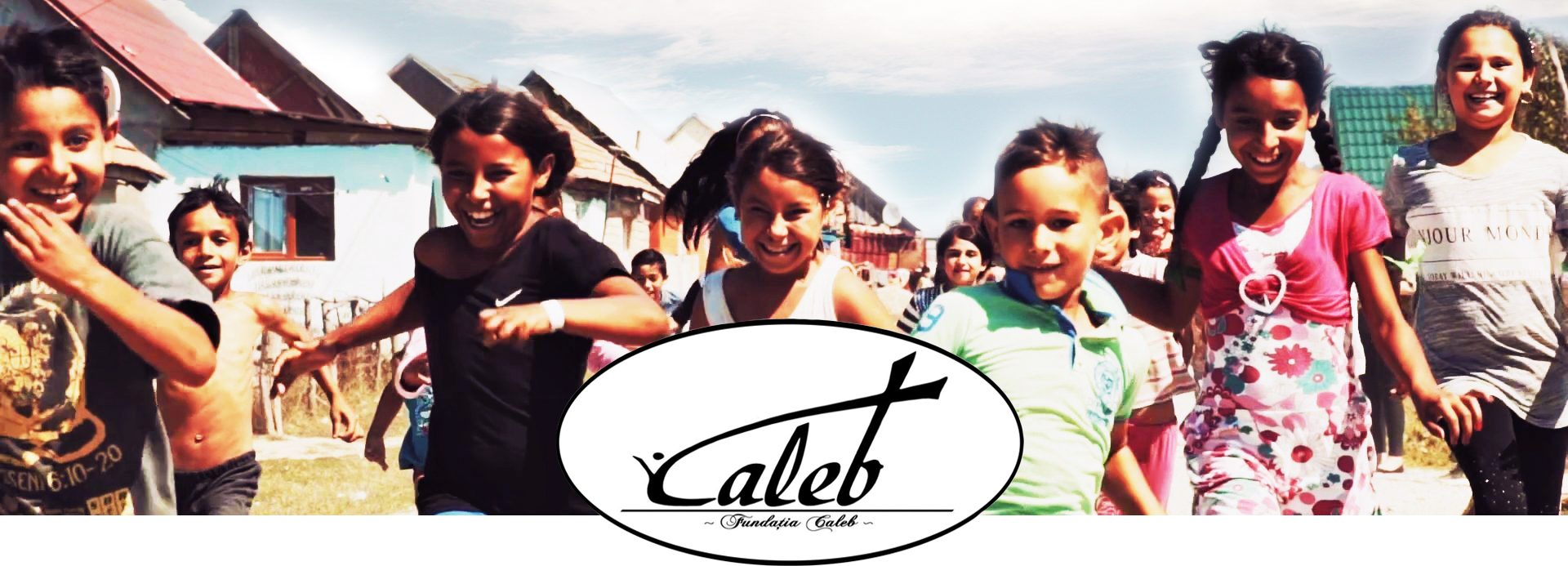 Caleb  Foundation – bringing hope to the hopeless